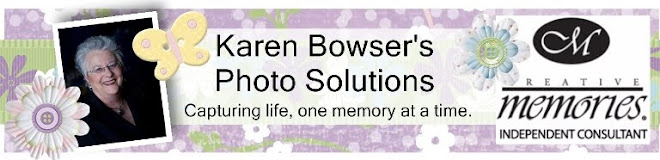 Karen Bowser's Photo Solutions