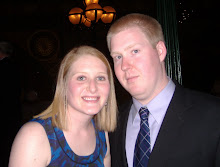 Justin Tarte and his wife