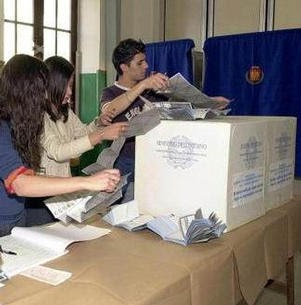 scrutatori elezioni regionali 2012 messina italy - photo#3