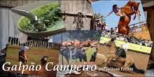 Galpão Campeiro