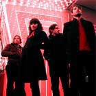 Howling Bells