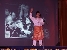 Gema Puisi Merdeka 2008