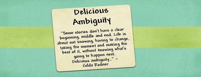 Delicious Ambiguity