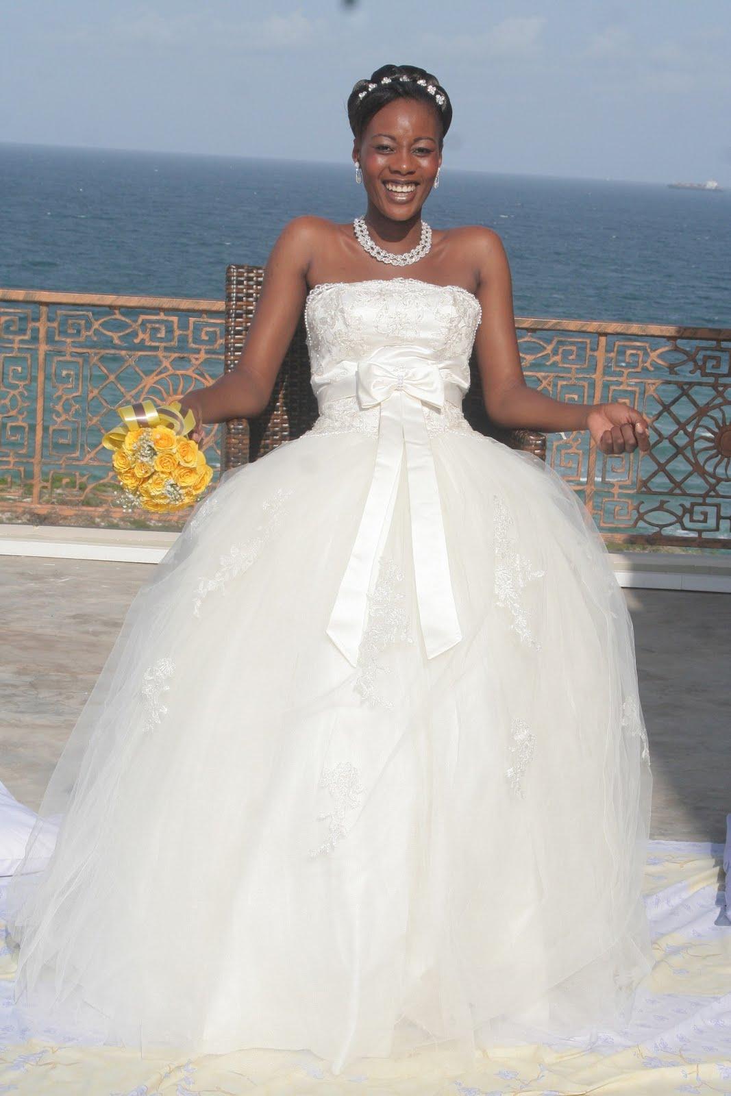 Cinderella Wedding Gown ~ Wedding Bells