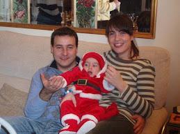 Nochebuena con Papá Noel