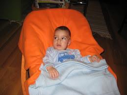 En mi trono