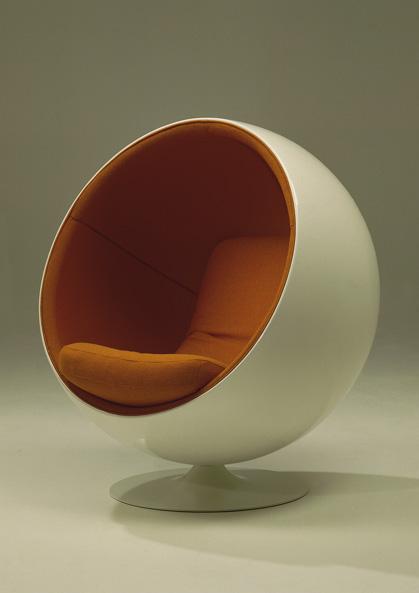 Histoire du Design: les années 60