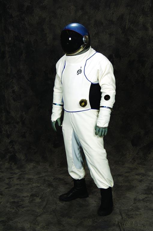 future space suits designs - photo #7