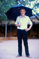 Vicente Ferrer...