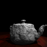 Jon&#39;s Teapot