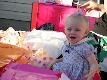 Taileys  1st Birthday!