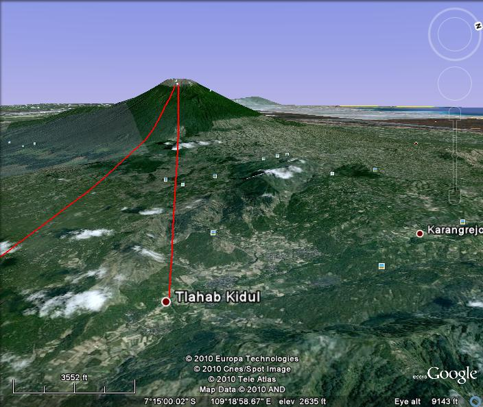 Smp Negeri 3 Bobotsari Bobotsari Gunung Slamet