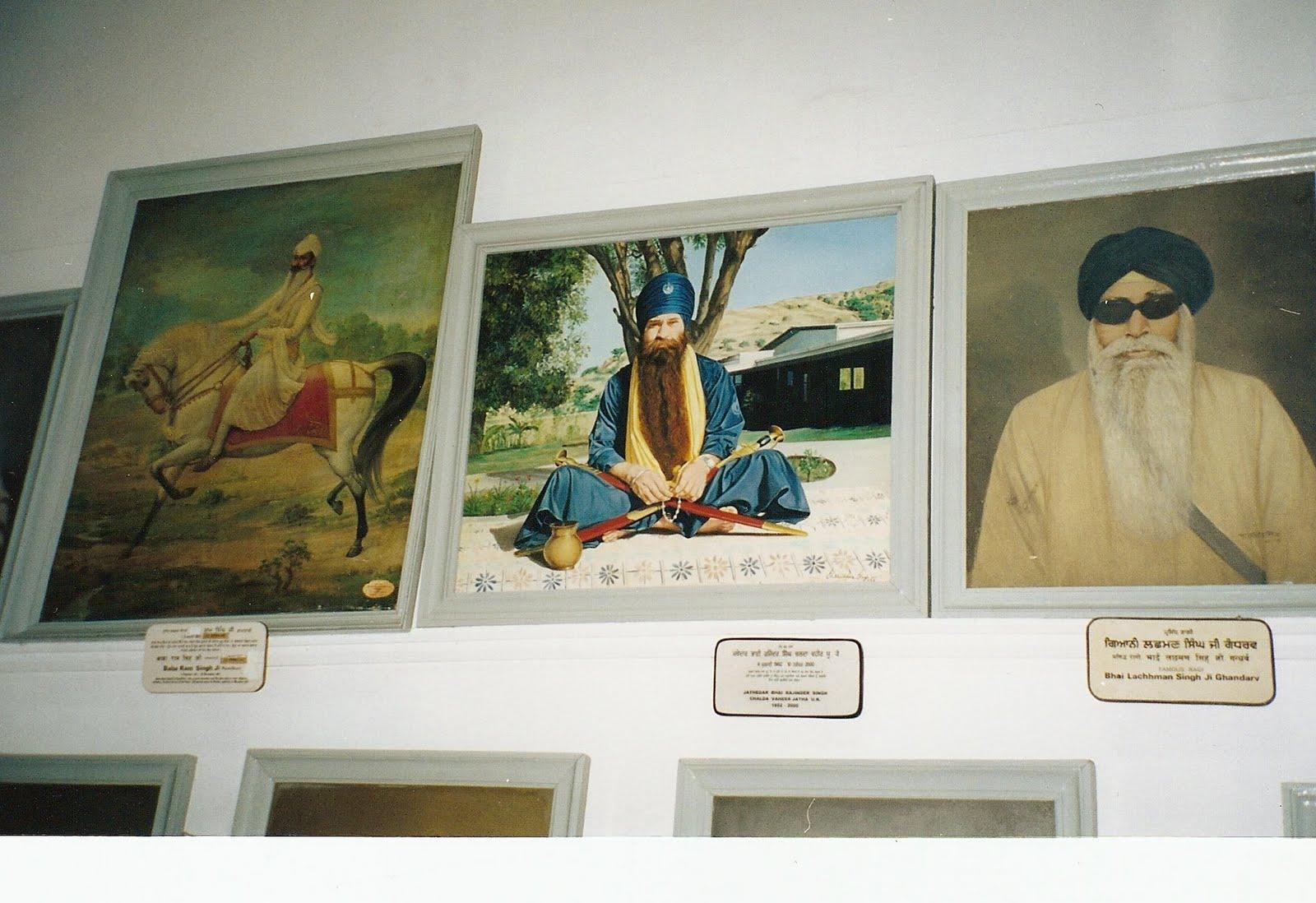 Sikh Museum in Amritsar Museum in Amritsar