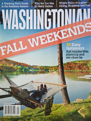 MG 7722web >Lake Pointe Inn, Mark and Jumping Rocks Makes Washingtonian Cover