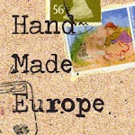 HAND MADE EUROPE BLOG