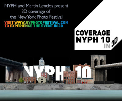 photography news, photography-news.com, diana topan, New York Photo Festival, NYPH, 3D photo festival