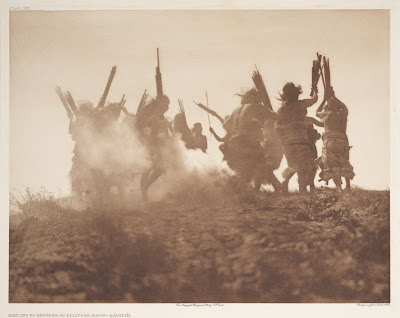 North American Indian Photography, Smithsonian Institution, photography news, diana topan