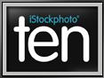 iStockphoto 10, istock contest, win prizes, diana topan, photography news