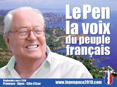 """Jean-Marie Le Pen, un """"pourri"""" ordinaire ?"""