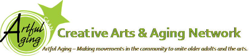 Creative Arts and Aging Network