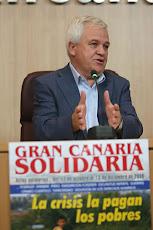 Subvenciones de mas de 123.000€ para entidades Ciudadanas en Santa Brígida.