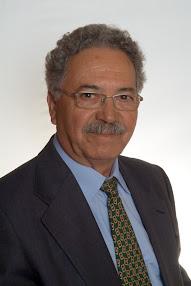 José Luis Álamo Súarez. Concejal de NC en el  Ayuntamiento de  Santa Brígida.