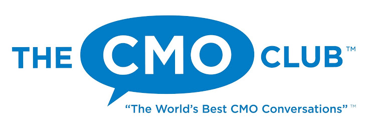 "The CMO Club : Helping CMOs become Better thru ""CMOs only"" Networking, Dinners and Summits"