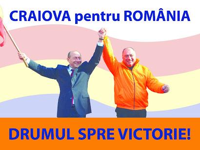 Pe 6 Decembrie, TU decizi viitorul Romaniei!