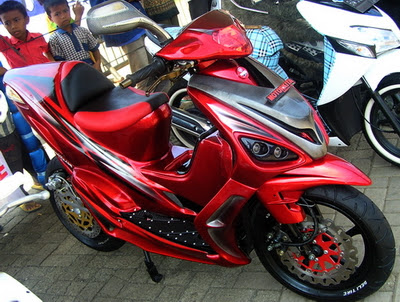Picture of Cara Modifikasi Motor