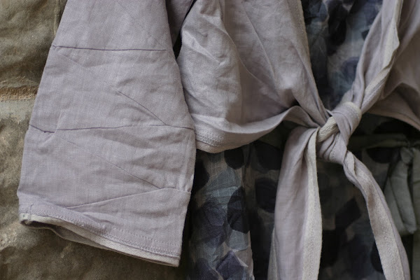 Kane Jacket Sleeve Detail