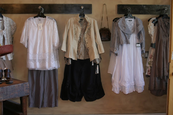New Outfits!!! French and Canadian pieces