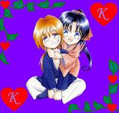 Naro and Me ♥