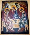 Ajándékom Kis Szent Teréztől - 2010.szept.21.