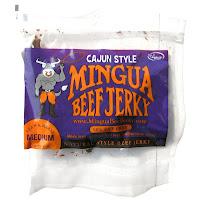 Mingua Beef Jerky