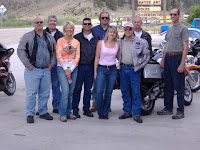 Up The Creek Motorcycle Riding Group