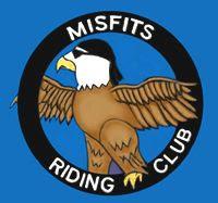 misfits riding club