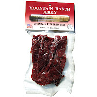 mountain ranch beef jerky