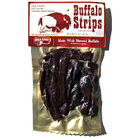gary west meats buffalo jerky