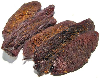 cajun beef jerky