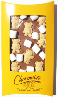 chocolate smores bar