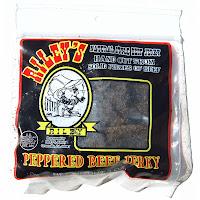 riley's jerky