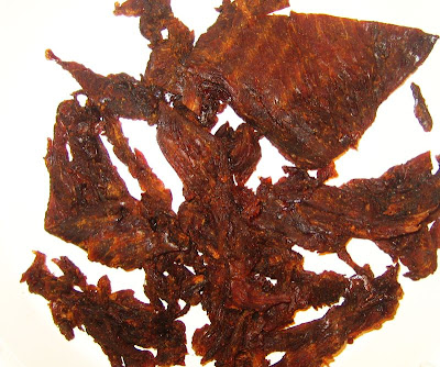 Ju Ju Jerky - Spicy Turkey