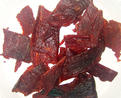 Wal-Mart Great Value Beef Jerky - Teriyaki
