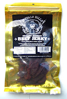 Buffalo Bills Beef Jerky - Premium Hickory