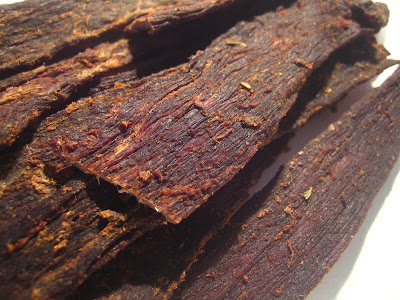 Green Light Beef Jerky - Jamaican Jerk