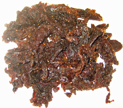Jedidiah's Beef Jerky - Private Reserve - New Sweet & Spicy