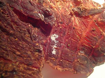 Fatman's Beef Jerky - Jalapeno Lime
