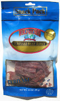 World Kitchens - Teriyaki Beef Jerky