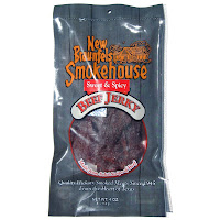 New Braunfels Smokehouse - Sweet & Spicy