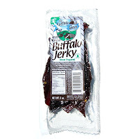 The Buffalo Guys jerky